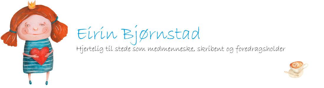 EirinBjornstad.no